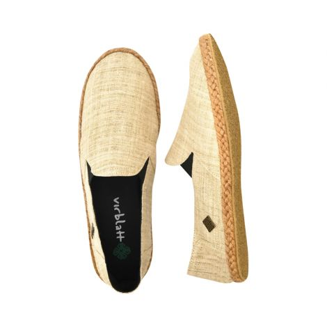Hanf Slippers Bequem