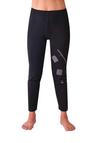 Bambus Leggings Vrksasana